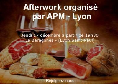 17 Décembre Baragoès - Lyon, 19h30