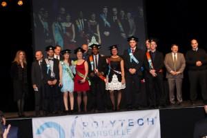 Encore une belle promotion diplômée, remplie de talents et de motivation. Félicitation à tous les diplômés et toutes les diplômées.