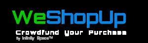 """WeShopUp, la """"market place"""" d'Infinity Space"""