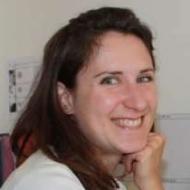 Christine Prat