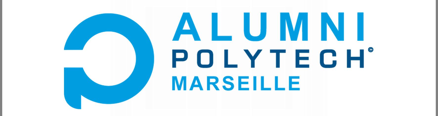 Logo Alumni Polytech Marseille